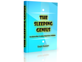 The Sleeping Genius